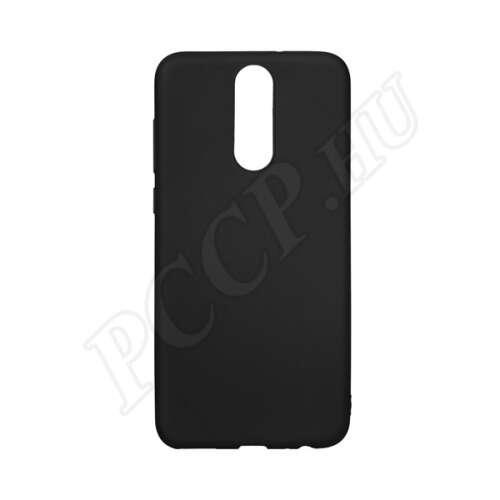 Xiaomi Redmi 6 fekete hátlap