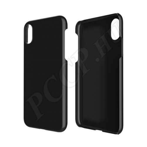 Xiaomi Redmi Go fekete hátlap