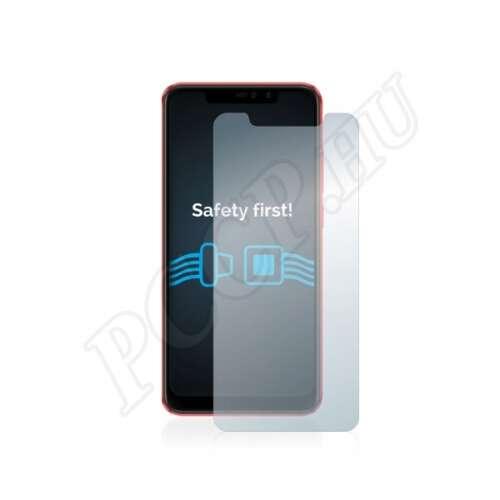 Xiaomi Redmi Note 6 Pro kijelzővédő fólia