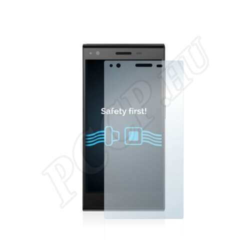 ZTE Blade Vec 4G kijelzővédő fólia