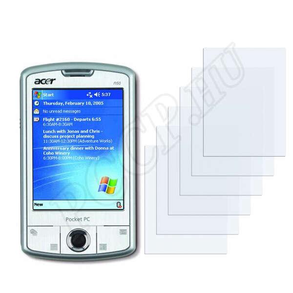 fe5e8d75c652 Acer n50 kijelzővédő fólia - GPS - Kijelzővédő fóliák