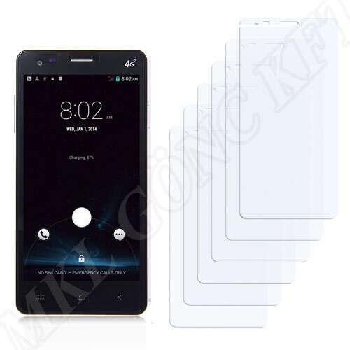 Elephone P3000S kijelzővédő fólia