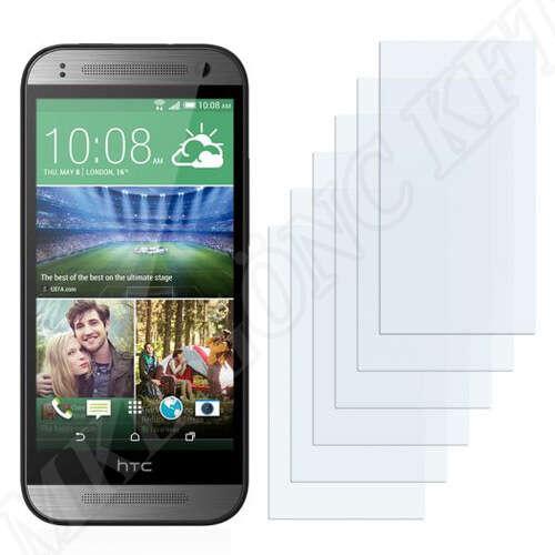 HTC One Mini 2 kijelzővédő fólia