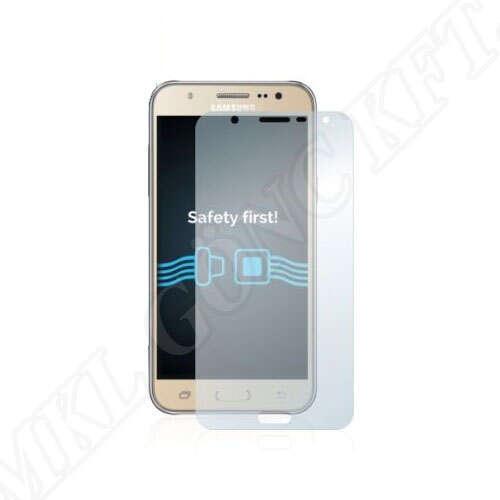 Samsung Galaxy J7 (2016) kijelzővédő fólia
